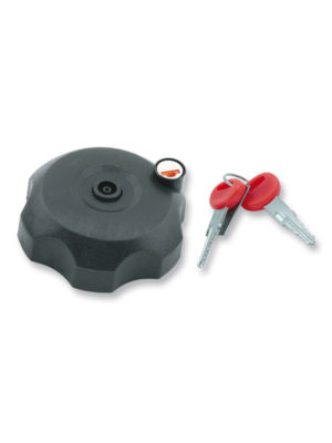 Gas Cap With Key