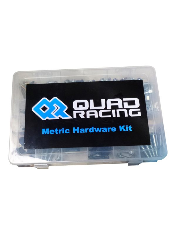 Atv Metric Hardware Kit