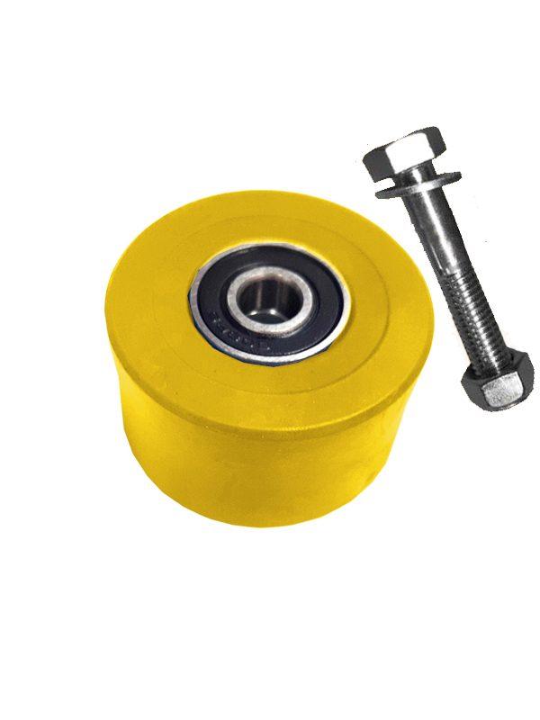 Chain-Roller-Yellow